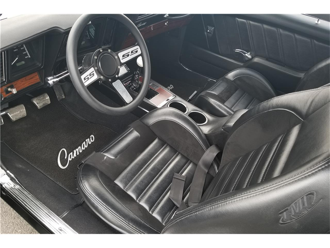 Large Picture of 1969 Camaro located in Arizona Auction Vehicle - MGBJ