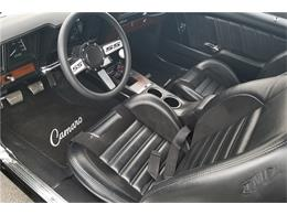 Picture of '69 Chevrolet Camaro located in Scottsdale Arizona Offered by Barrett-Jackson Auctions - MGBJ