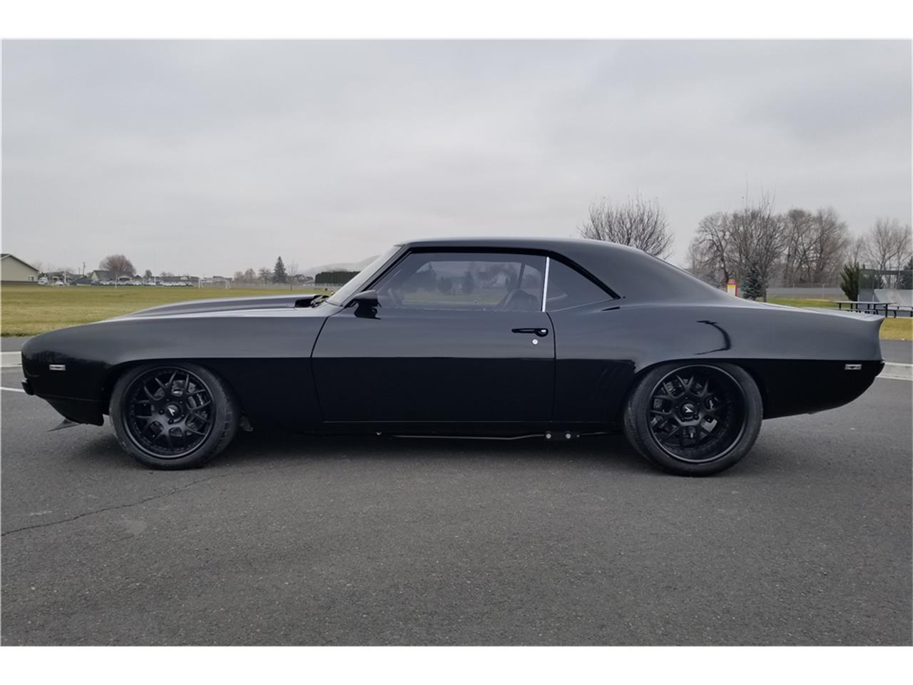Large Picture of '69 Camaro - MGBJ