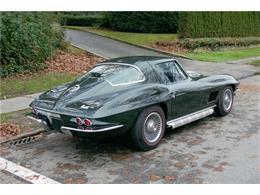 Picture of Classic '67 Corvette located in Arizona - MGBP