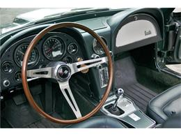 Picture of 1967 Chevrolet Corvette Offered by Barrett-Jackson Auctions - MGBP