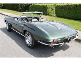 Picture of Classic '67 Corvette located in Arizona Offered by Barrett-Jackson Auctions - MGBP