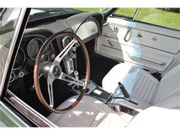 Picture of Classic 1967 Chevrolet Corvette Auction Vehicle - MGBP