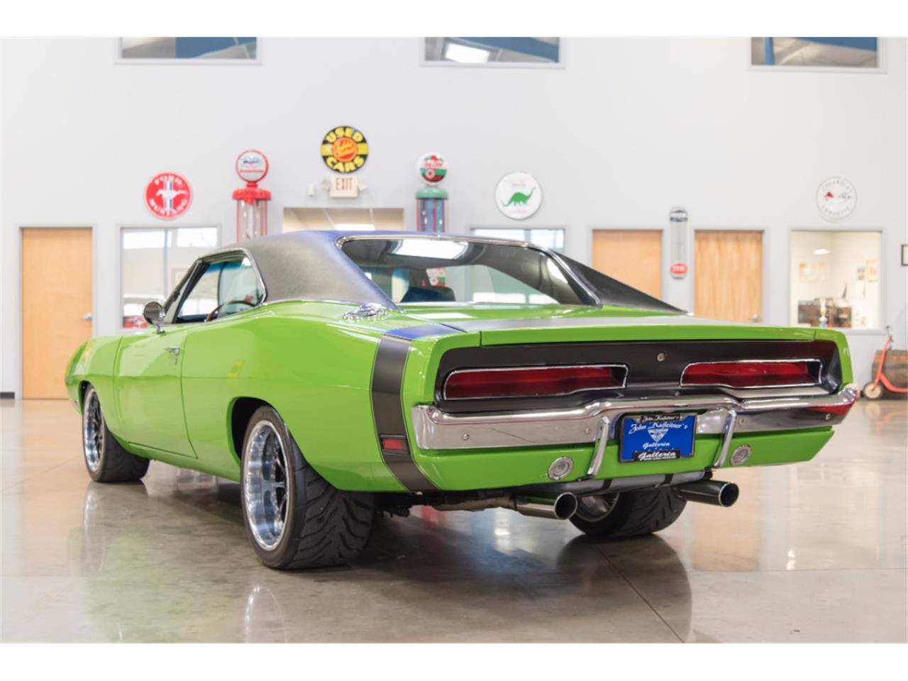 Large Picture of 1970 Dodge Charger - $135,000.00 - MB1Z