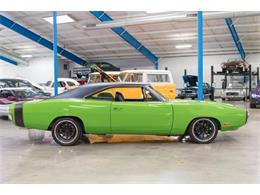 Picture of Classic '70 Charger located in Salem Ohio Offered by John Kufleitner's Galleria - MB1Z