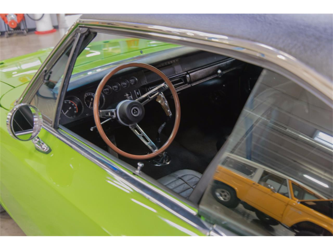Large Picture of '70 Dodge Charger Offered by John Kufleitner's Galleria - MB1Z
