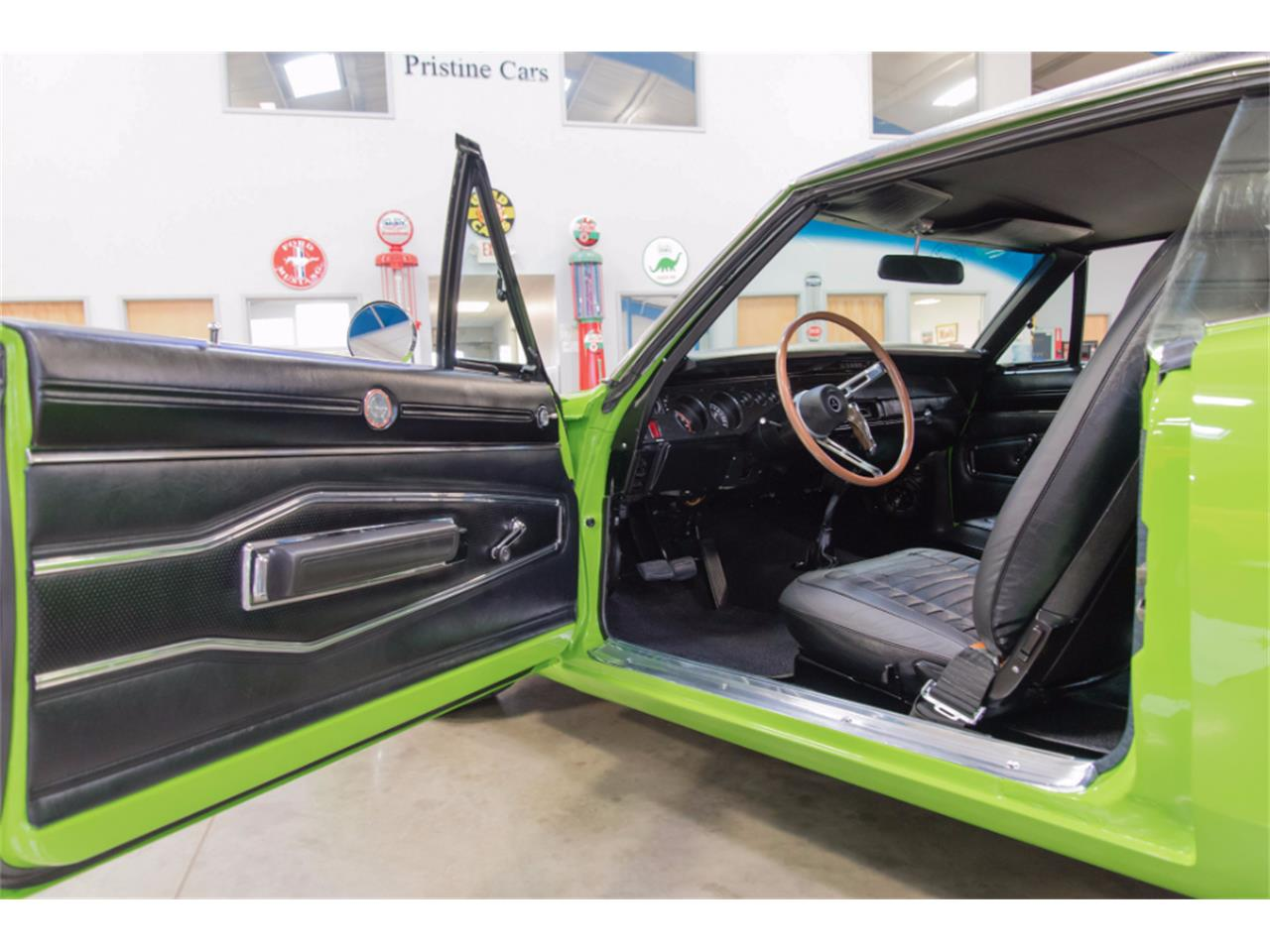 Large Picture of 1970 Dodge Charger - MB1Z