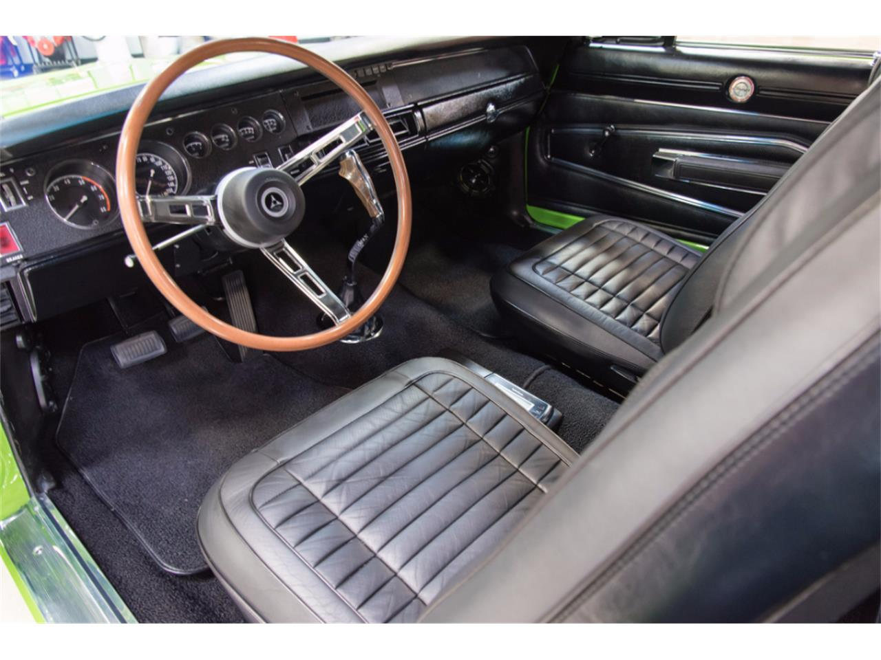 Large Picture of 1970 Dodge Charger Offered by John Kufleitner's Galleria - MB1Z