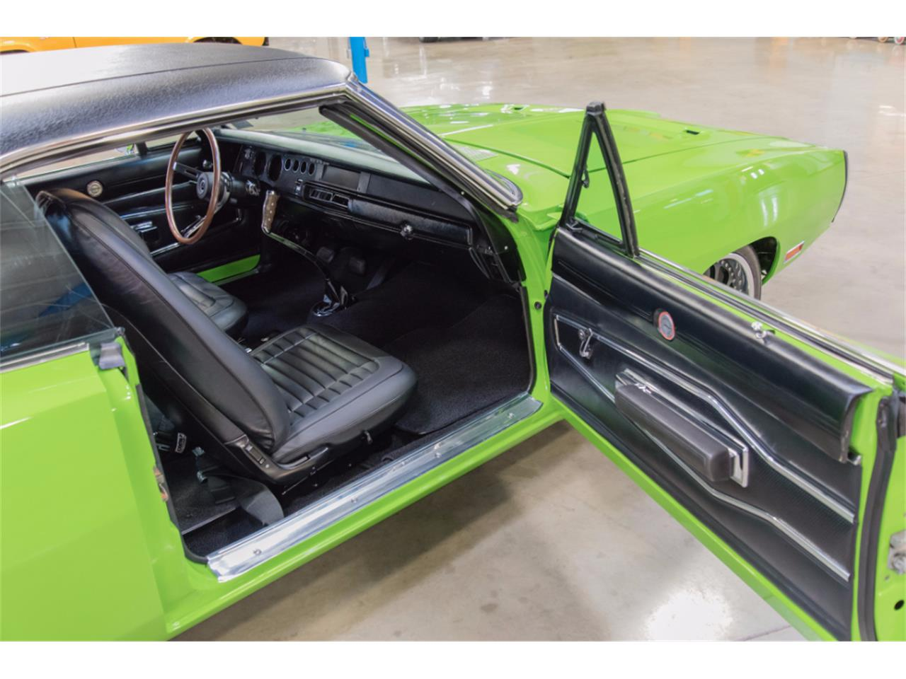 Large Picture of 1970 Charger - $135,000.00 - MB1Z