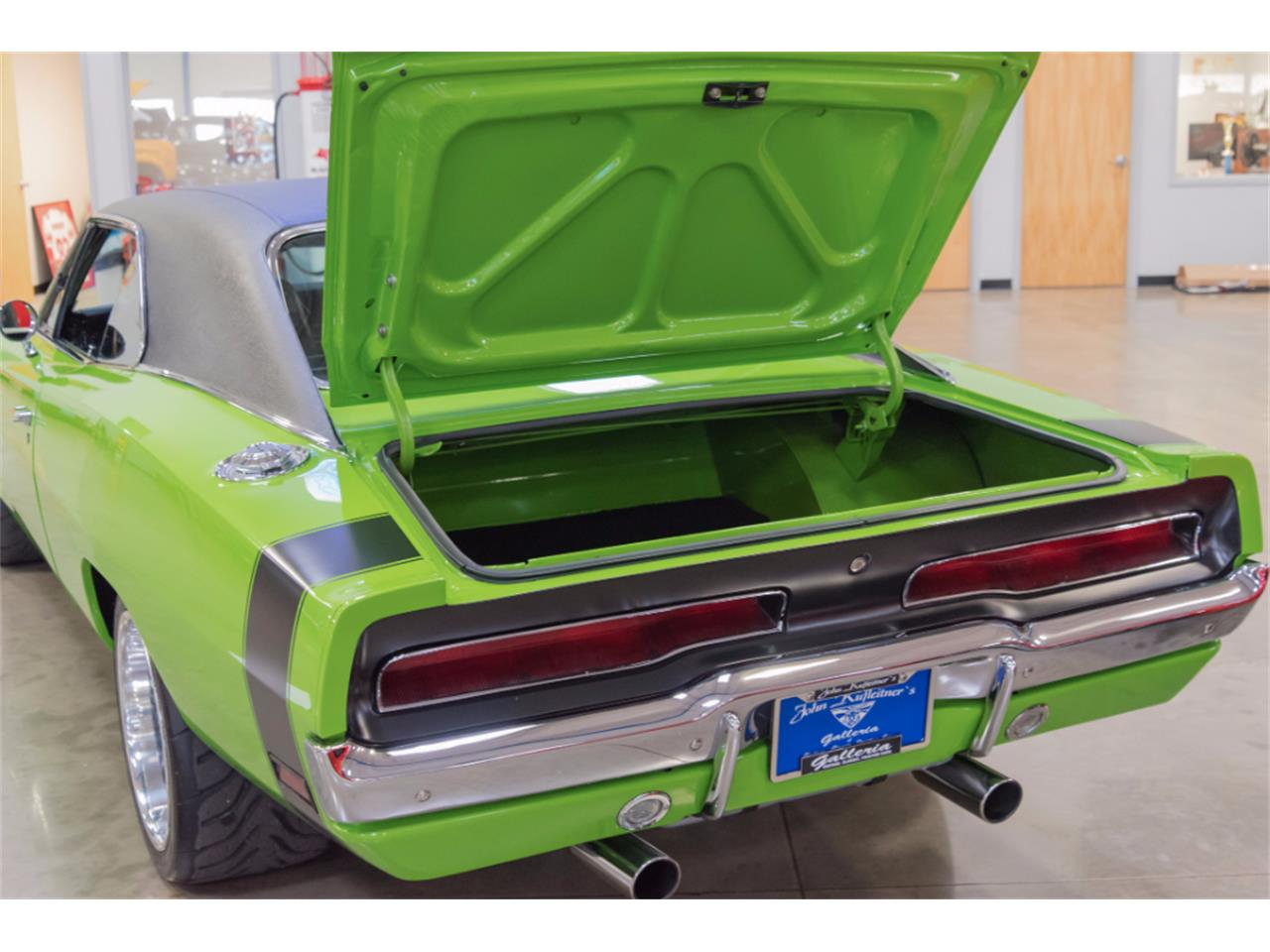 Large Picture of Classic 1970 Charger located in Ohio - $135,000.00 - MB1Z
