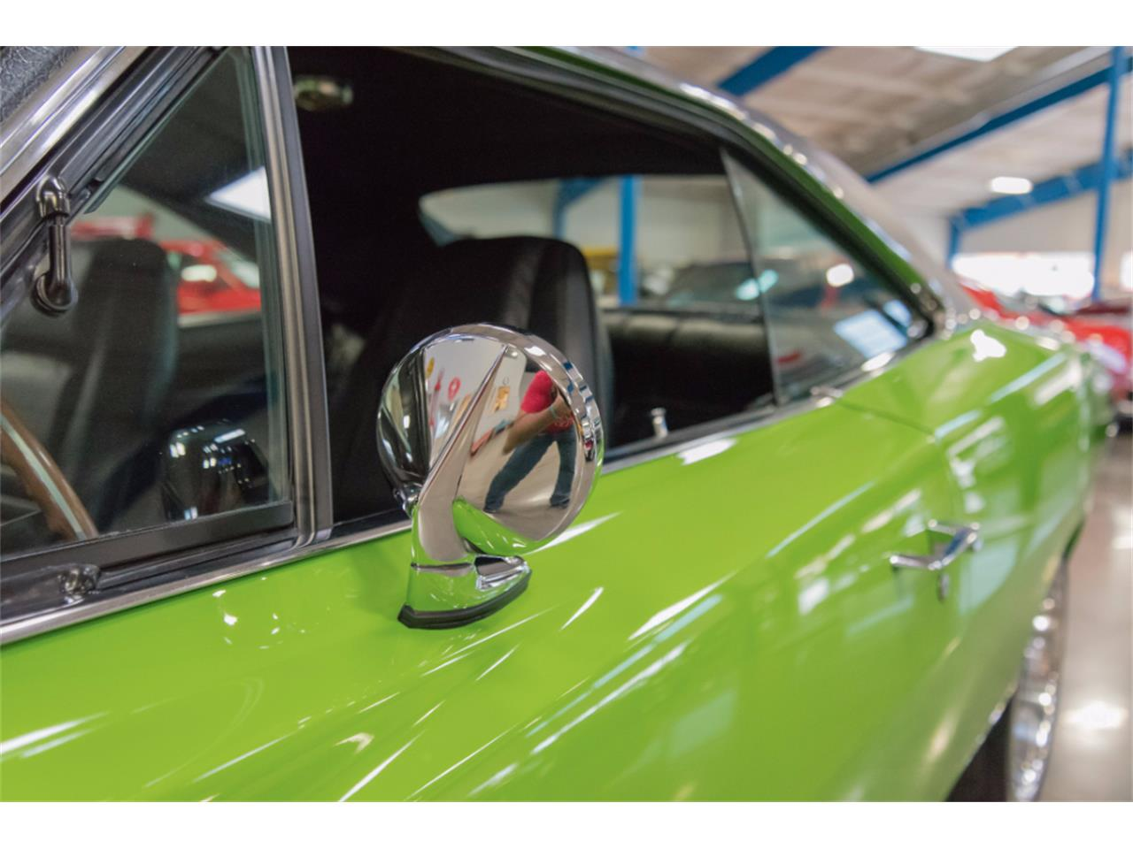 Large Picture of Classic 1970 Dodge Charger - $135,000.00 - MB1Z