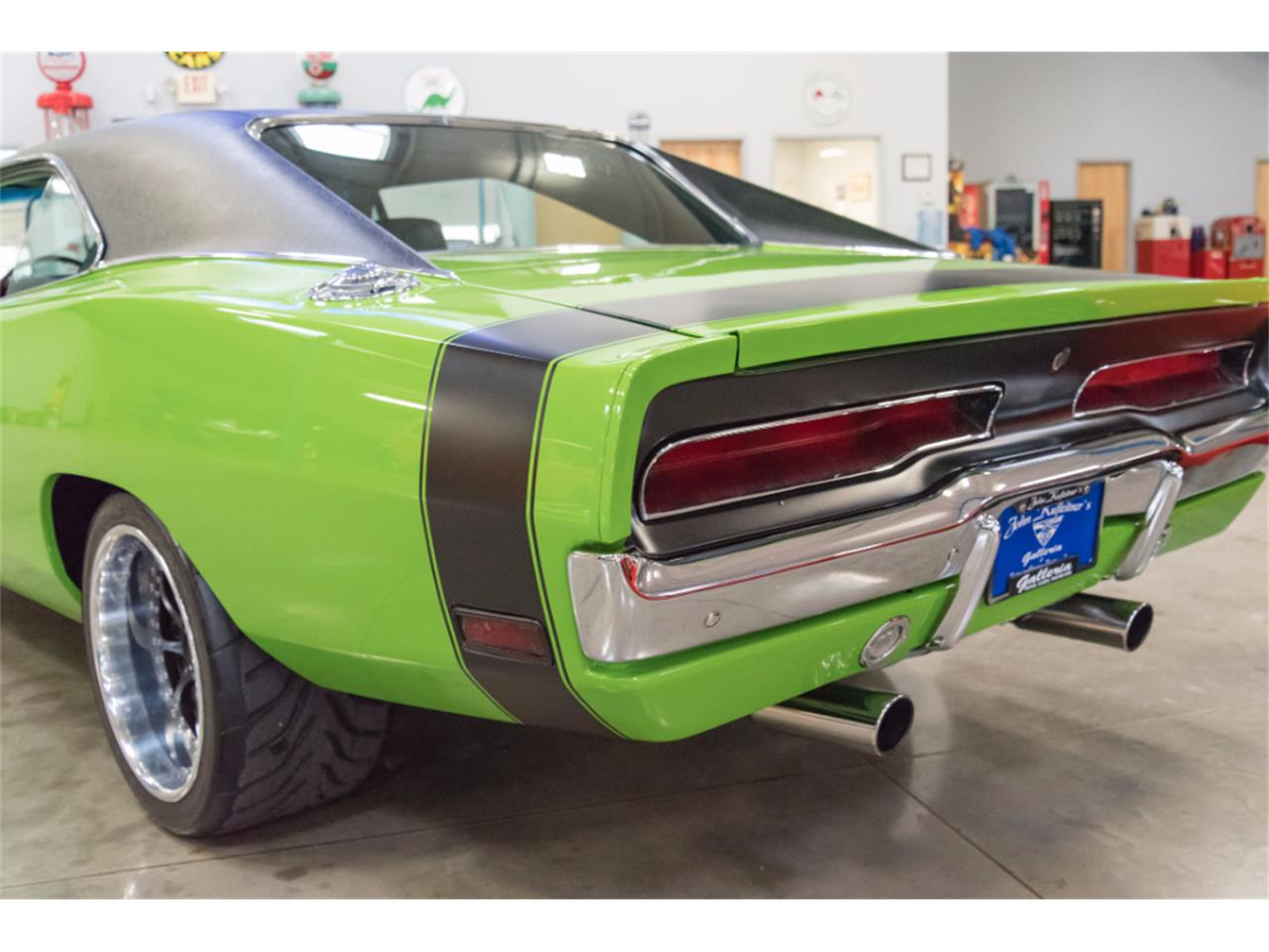 Large Picture of Classic '70 Charger located in Ohio - MB1Z