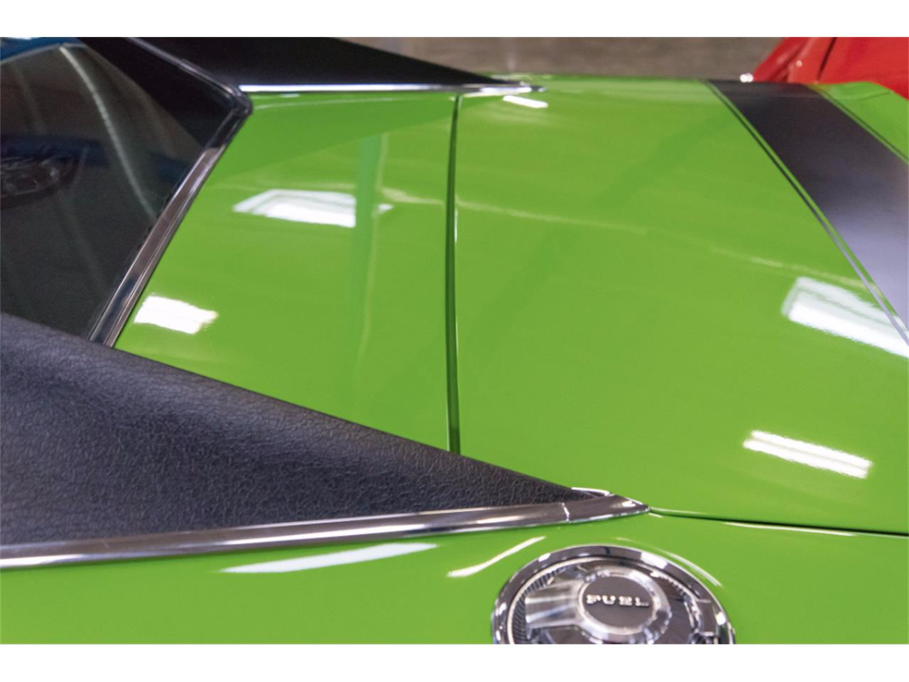 Large Picture of '70 Charger located in Salem Ohio - $135,000.00 Offered by John Kufleitner's Galleria - MB1Z
