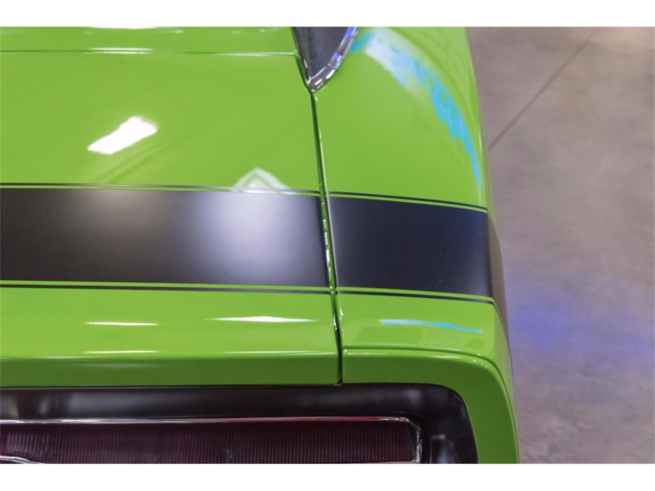Large Picture of 1970 Dodge Charger located in Salem Ohio Offered by John Kufleitner's Galleria - MB1Z