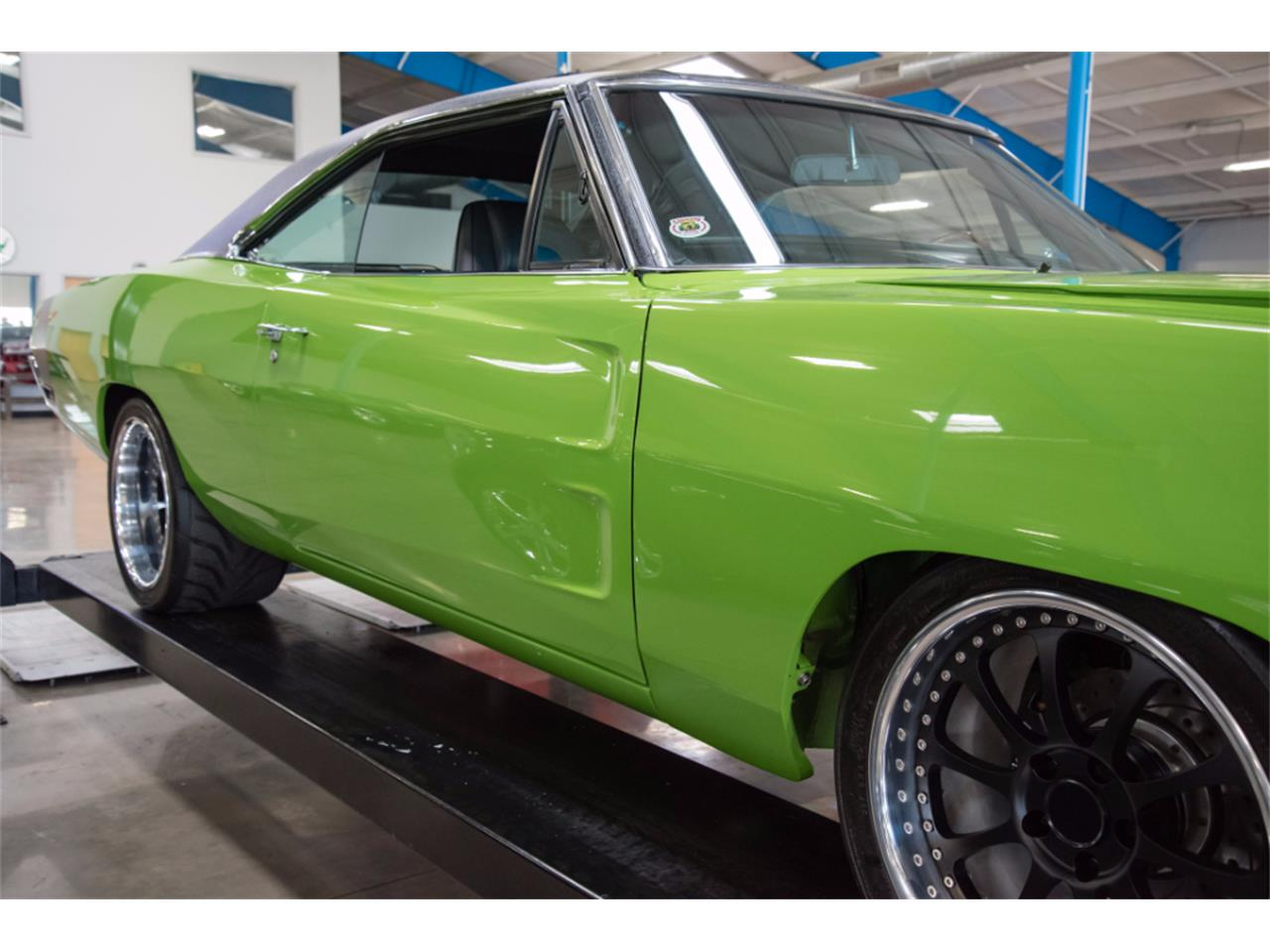 Large Picture of Classic '70 Dodge Charger - $135,000.00 - MB1Z