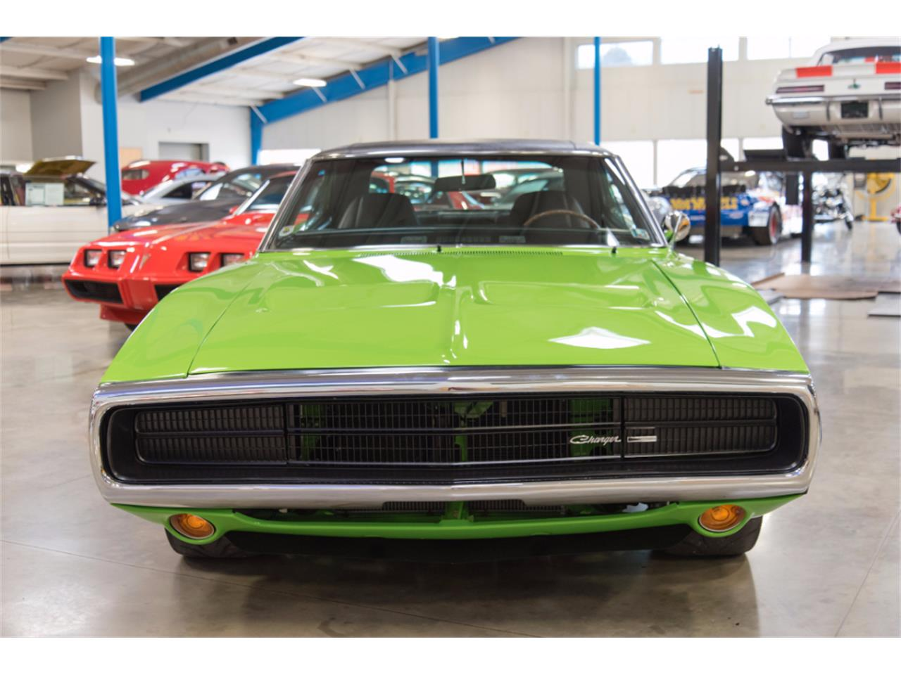 Large Picture of Classic 1970 Dodge Charger - $135,000.00 Offered by John Kufleitner's Galleria - MB1Z