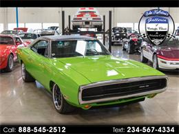 Picture of Classic '70 Dodge Charger Offered by John Kufleitner's Galleria - MB1Z