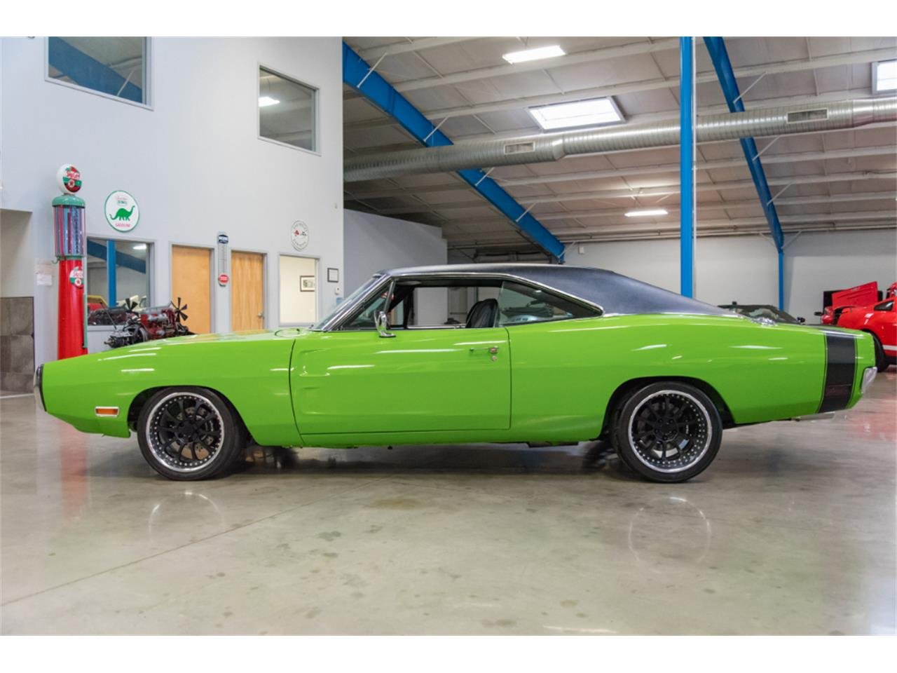 Large Picture of '70 Charger located in Ohio - $135,000.00 - MB1Z