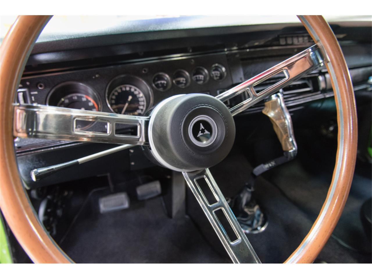 Large Picture of '70 Charger Offered by John Kufleitner's Galleria - MB1Z