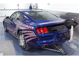 Picture of '16 Ford Mustang located in Arizona Offered by Barrett-Jackson Auctions - MGBW