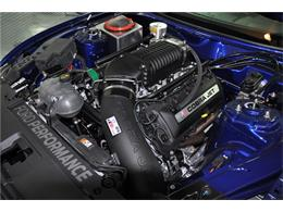 Picture of '16 Mustang Auction Vehicle Offered by Barrett-Jackson Auctions - MGBW