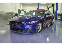 Picture of 2016 Ford Mustang Auction Vehicle Offered by Barrett-Jackson Auctions - MGBW