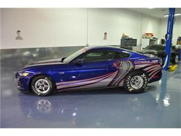 Picture of '16 Mustang Offered by Barrett-Jackson Auctions - MGBW