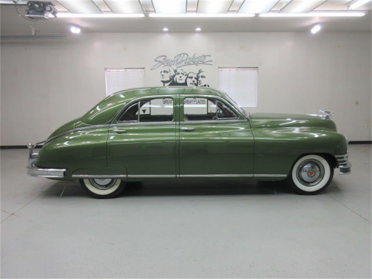 Large Picture of '48 Deluxe - $16,975.00 Offered by Frankman Motor Company - MB21
