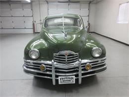 Picture of Classic 1948 Packard Deluxe located in South Dakota - $16,975.00 Offered by Frankman Motor Company - MB21