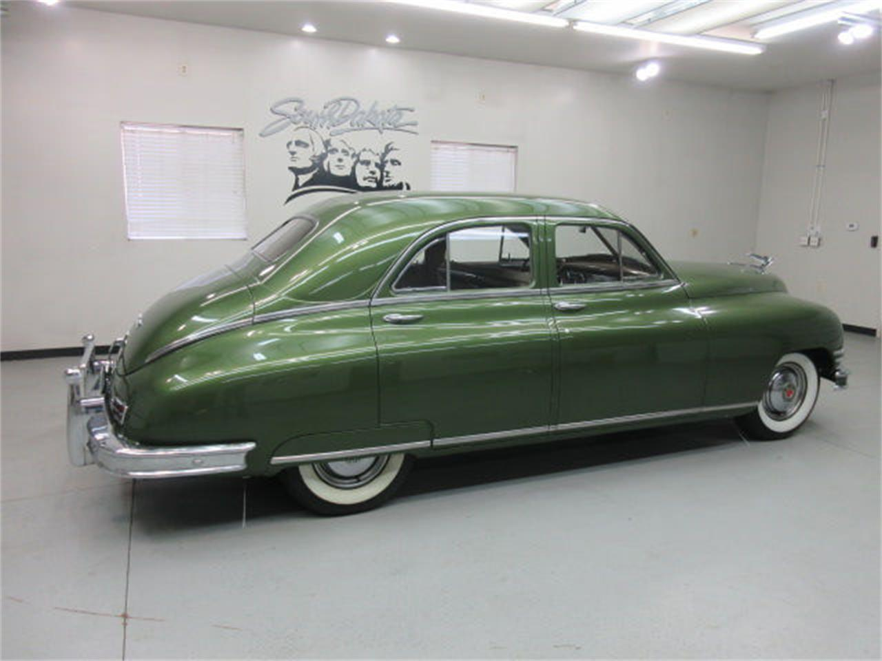 Large Picture of Classic 1948 Packard Deluxe located in South Dakota - $16,975.00 - MB21