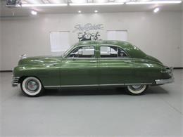 Picture of Classic 1948 Packard Deluxe Offered by Frankman Motor Company - MB21