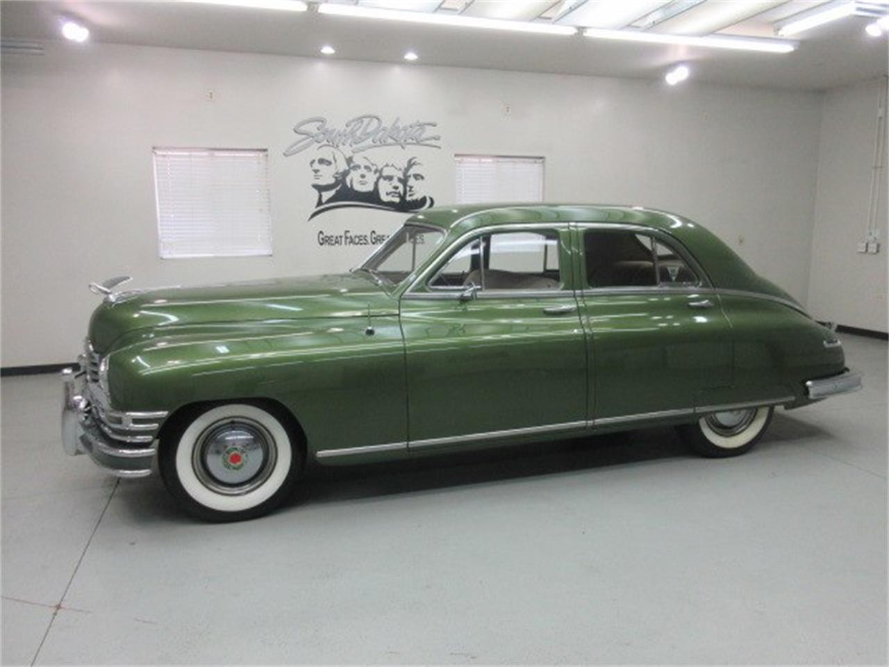 Large Picture of Classic '48 Deluxe located in Sioux Falls South Dakota - $16,975.00 - MB21