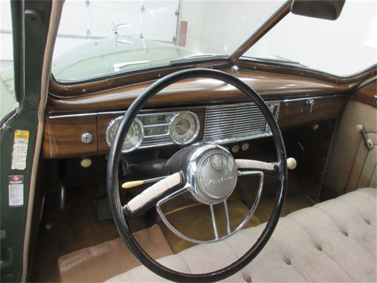 Large Picture of '48 Deluxe located in Sioux Falls South Dakota - MB21