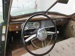 Picture of Classic '48 Packard Deluxe - $16,975.00 Offered by Frankman Motor Company - MB21
