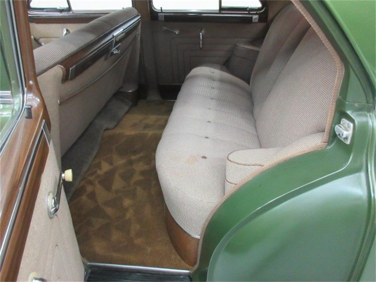 Large Picture of 1948 Packard Deluxe - $16,975.00 - MB21