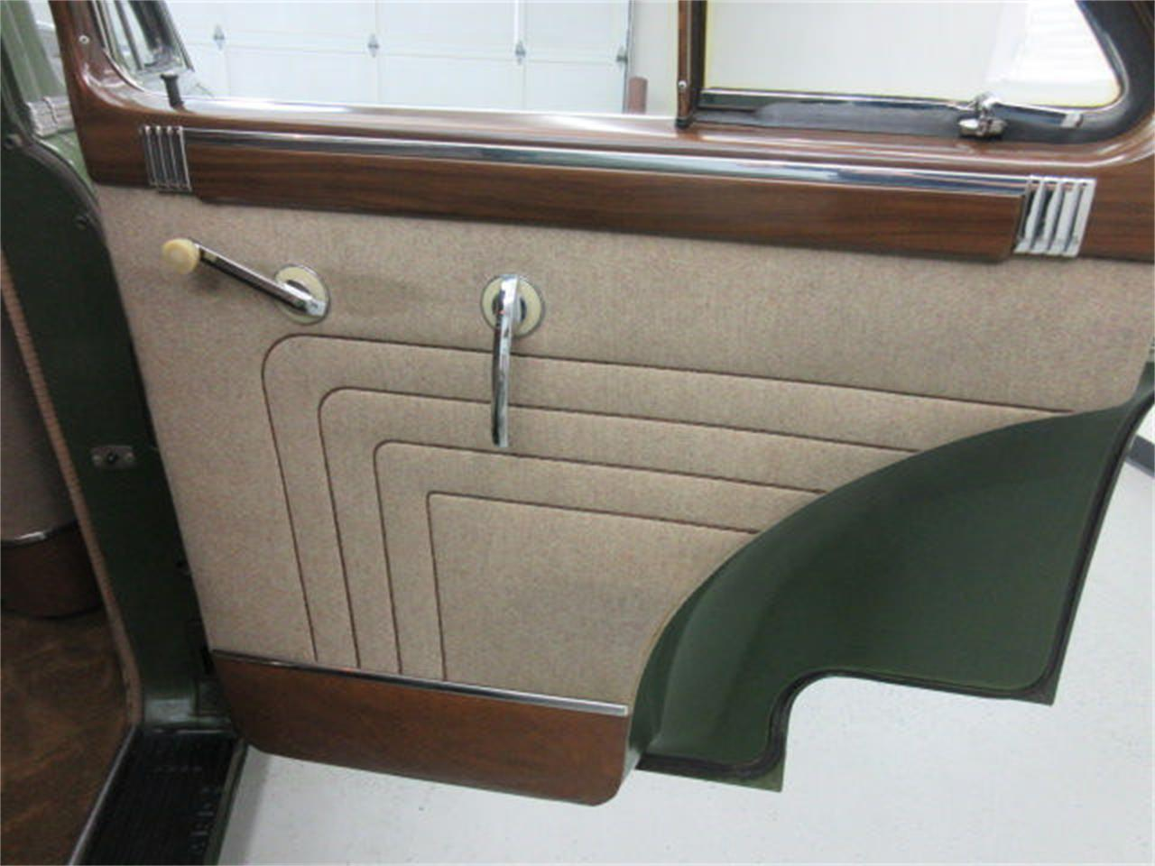 Large Picture of Classic '48 Deluxe located in Sioux Falls South Dakota Offered by Frankman Motor Company - MB21