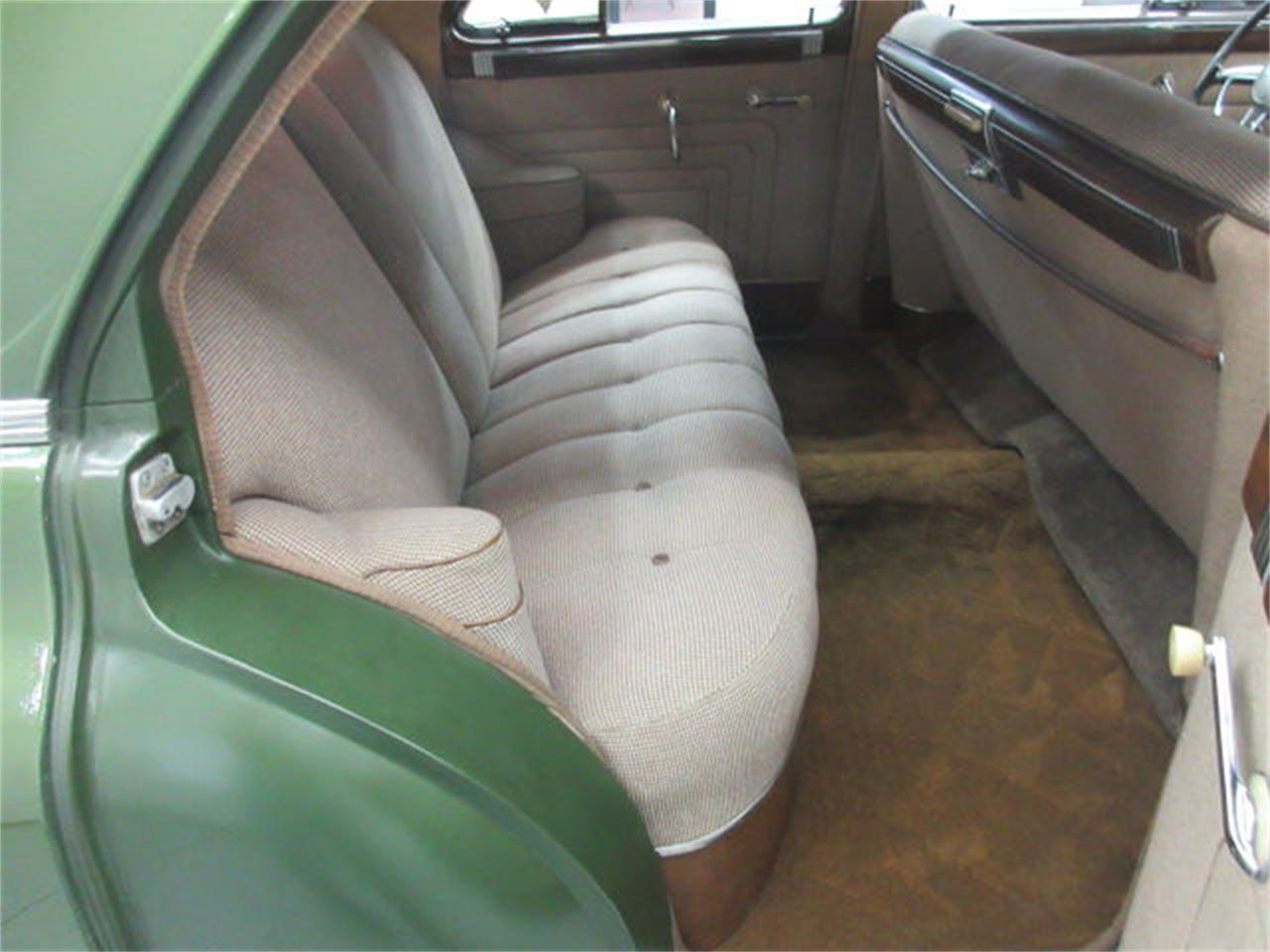 Large Picture of 1948 Deluxe located in Sioux Falls South Dakota - $16,975.00 - MB21