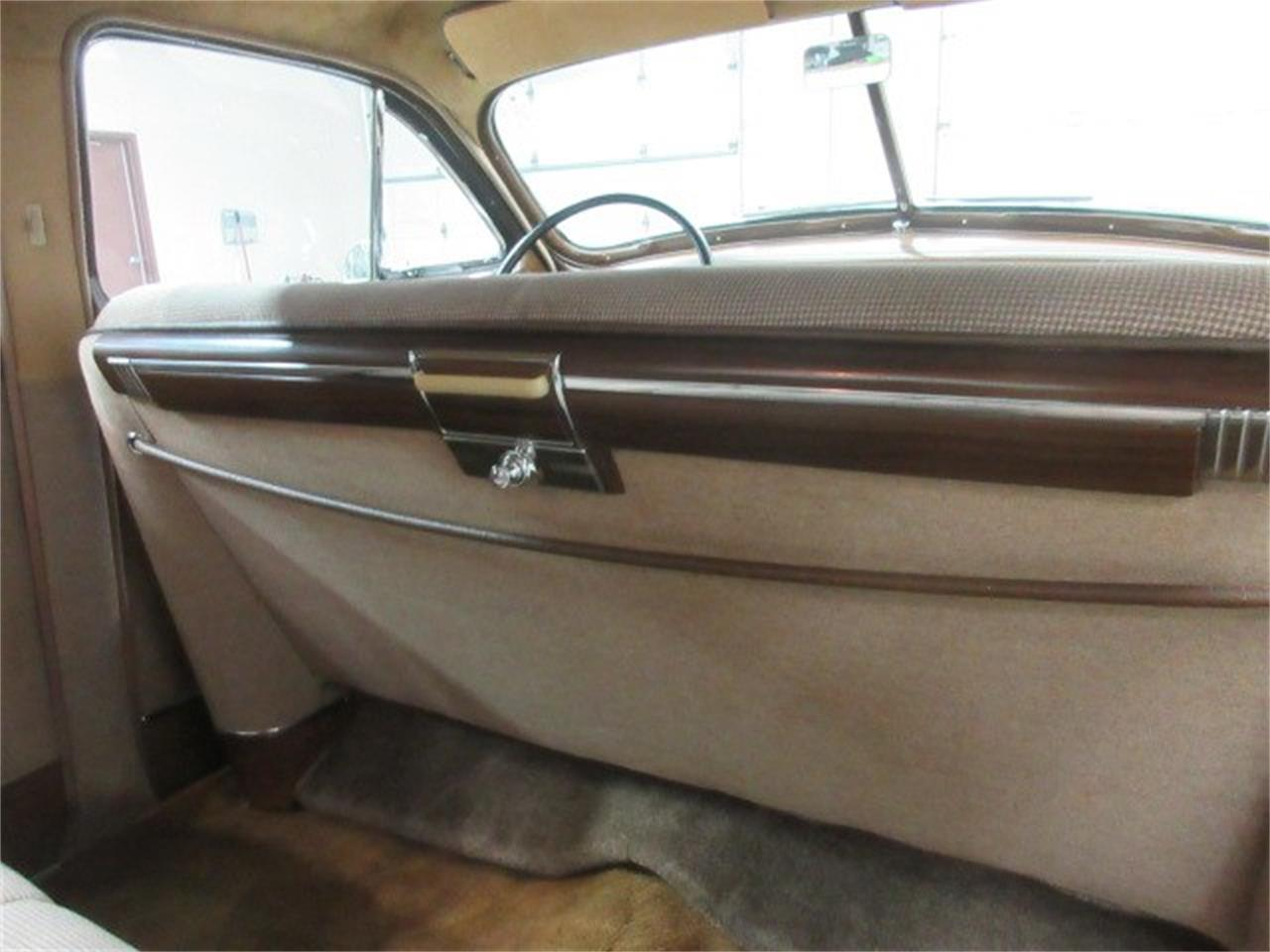 Large Picture of '48 Packard Deluxe located in Sioux Falls South Dakota Offered by Frankman Motor Company - MB21