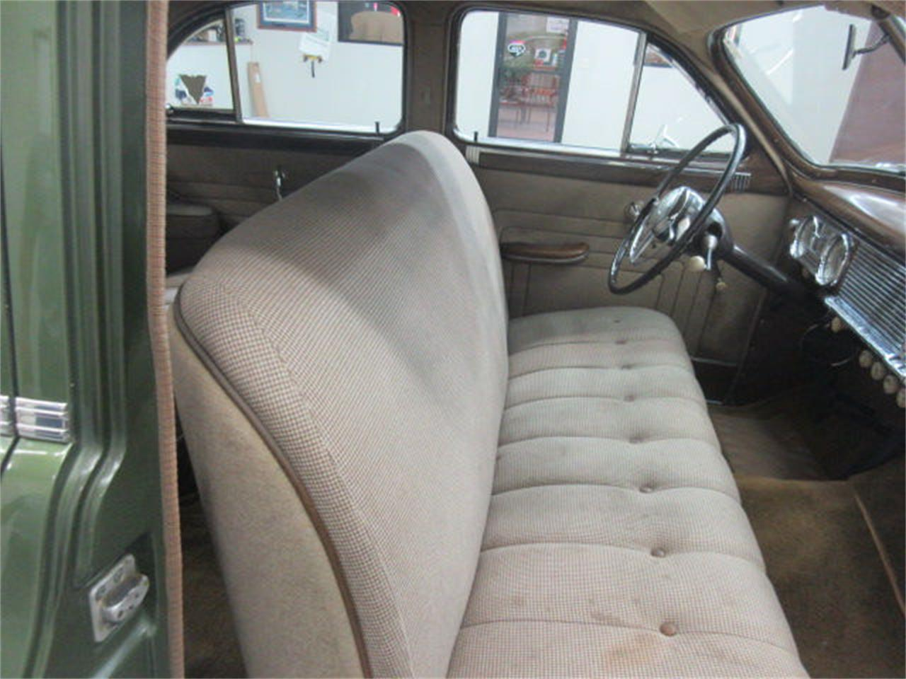 Large Picture of Classic 1948 Deluxe - MB21