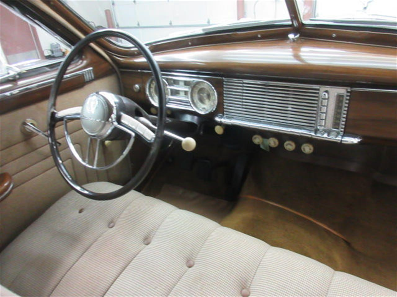 Large Picture of '48 Deluxe located in South Dakota - $16,975.00 Offered by Frankman Motor Company - MB21