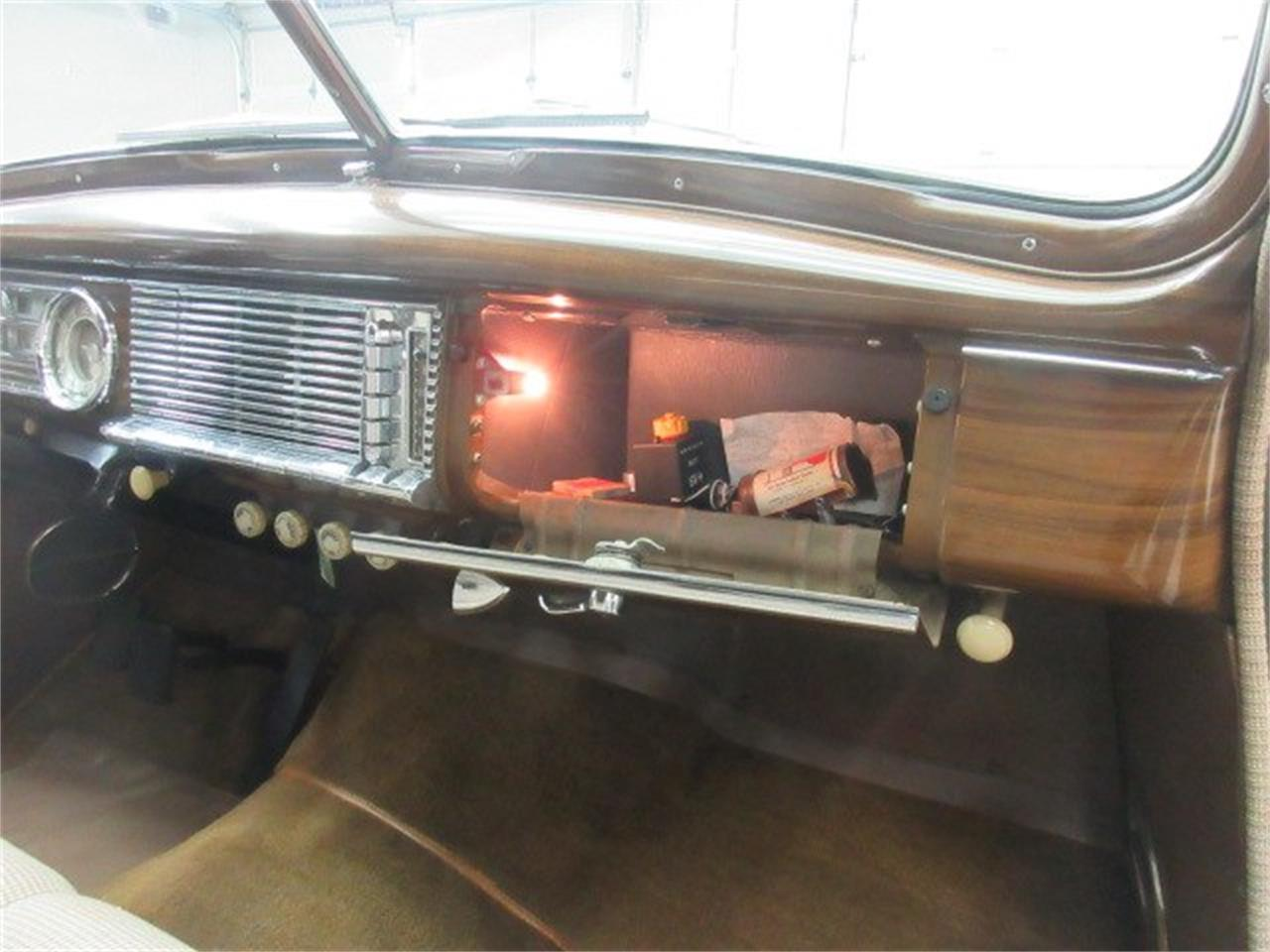 Large Picture of Classic 1948 Deluxe located in Sioux Falls South Dakota - $16,975.00 - MB21