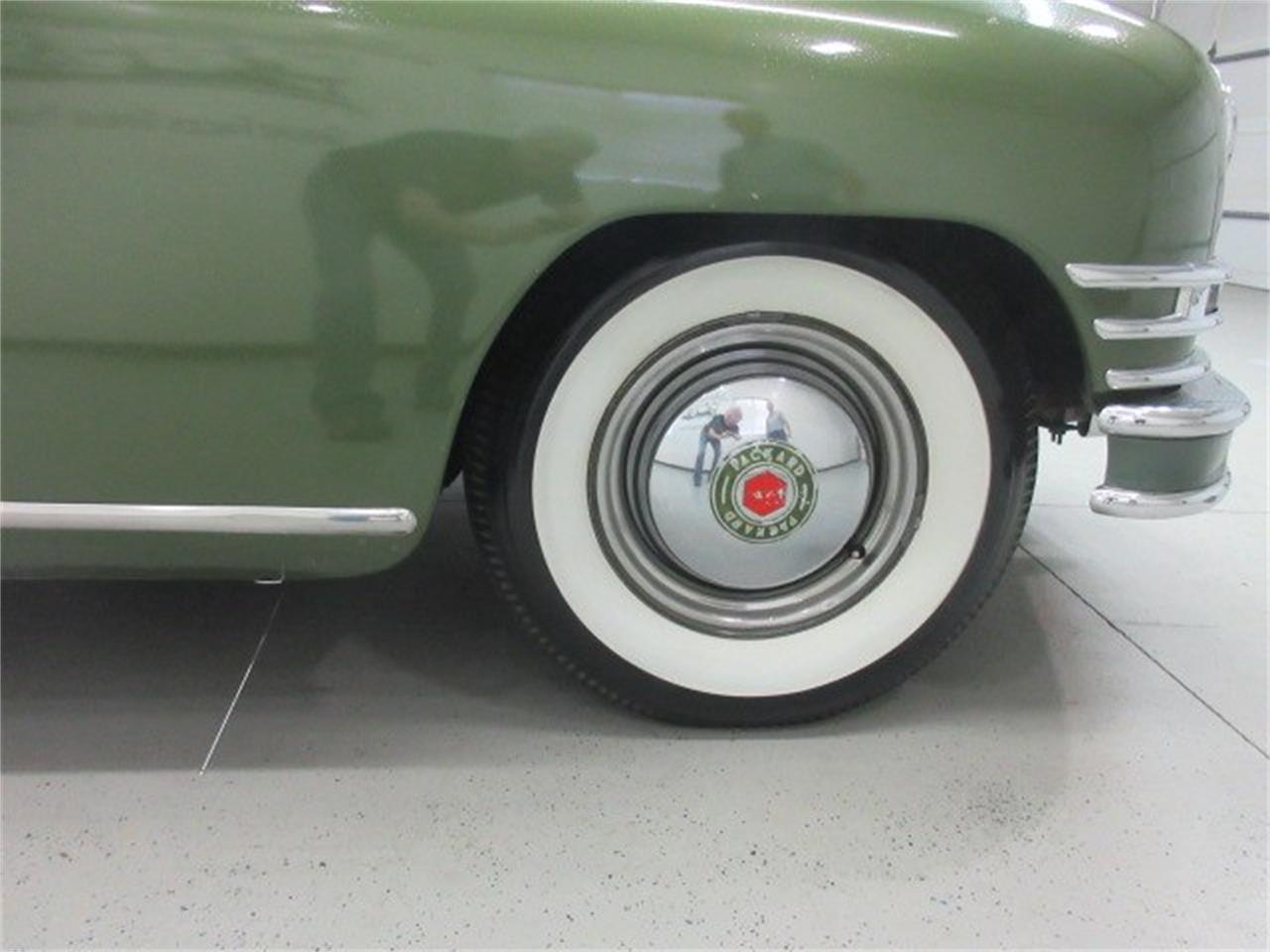 Large Picture of 1948 Packard Deluxe - MB21