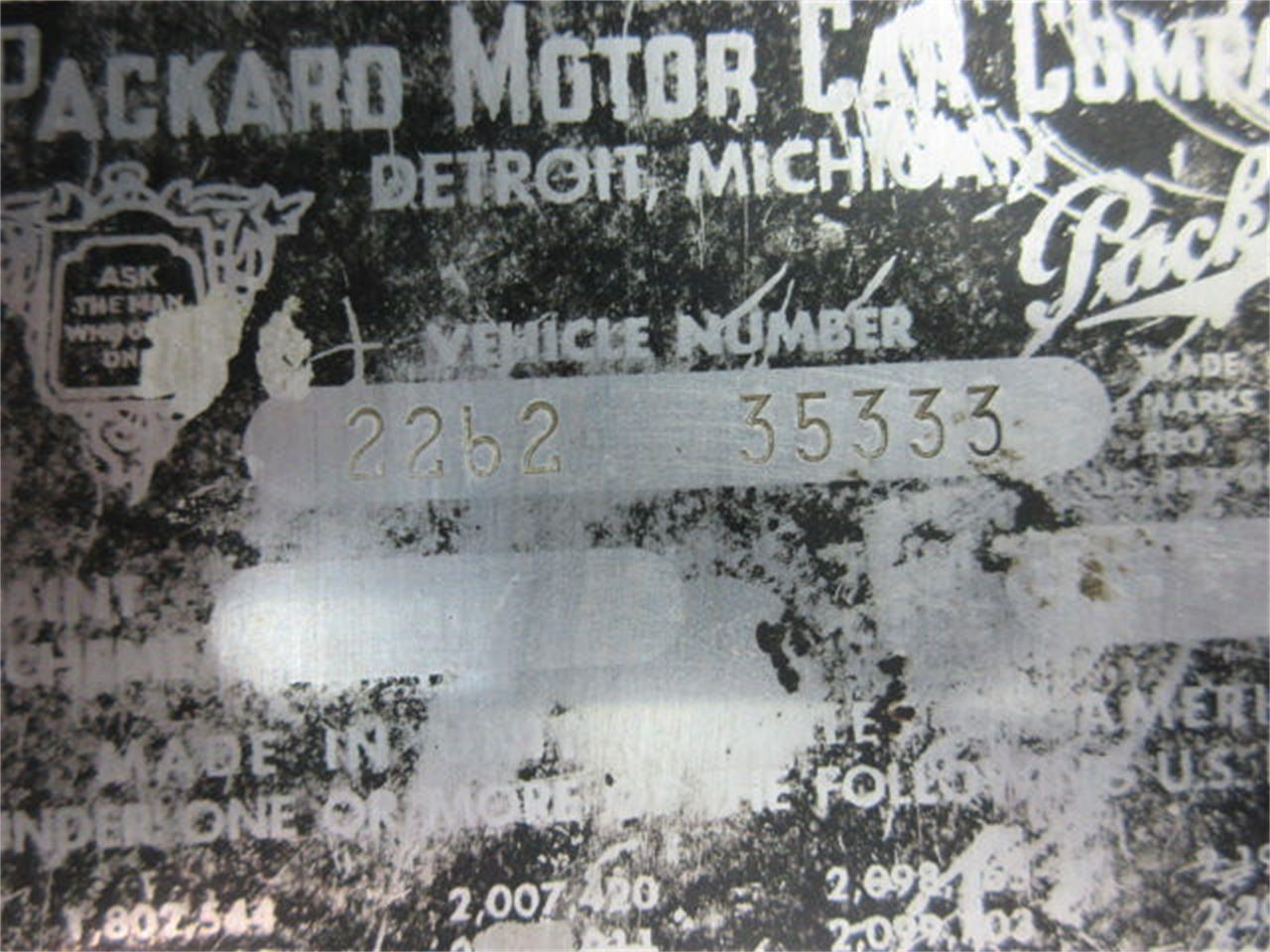 Large Picture of Classic 1948 Deluxe - $16,975.00 Offered by Frankman Motor Company - MB21