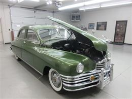 Picture of '48 Packard Deluxe located in South Dakota Offered by Frankman Motor Company - MB21