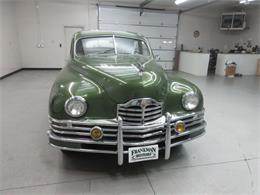 Picture of Classic '48 Packard Deluxe Offered by Frankman Motor Company - MB21