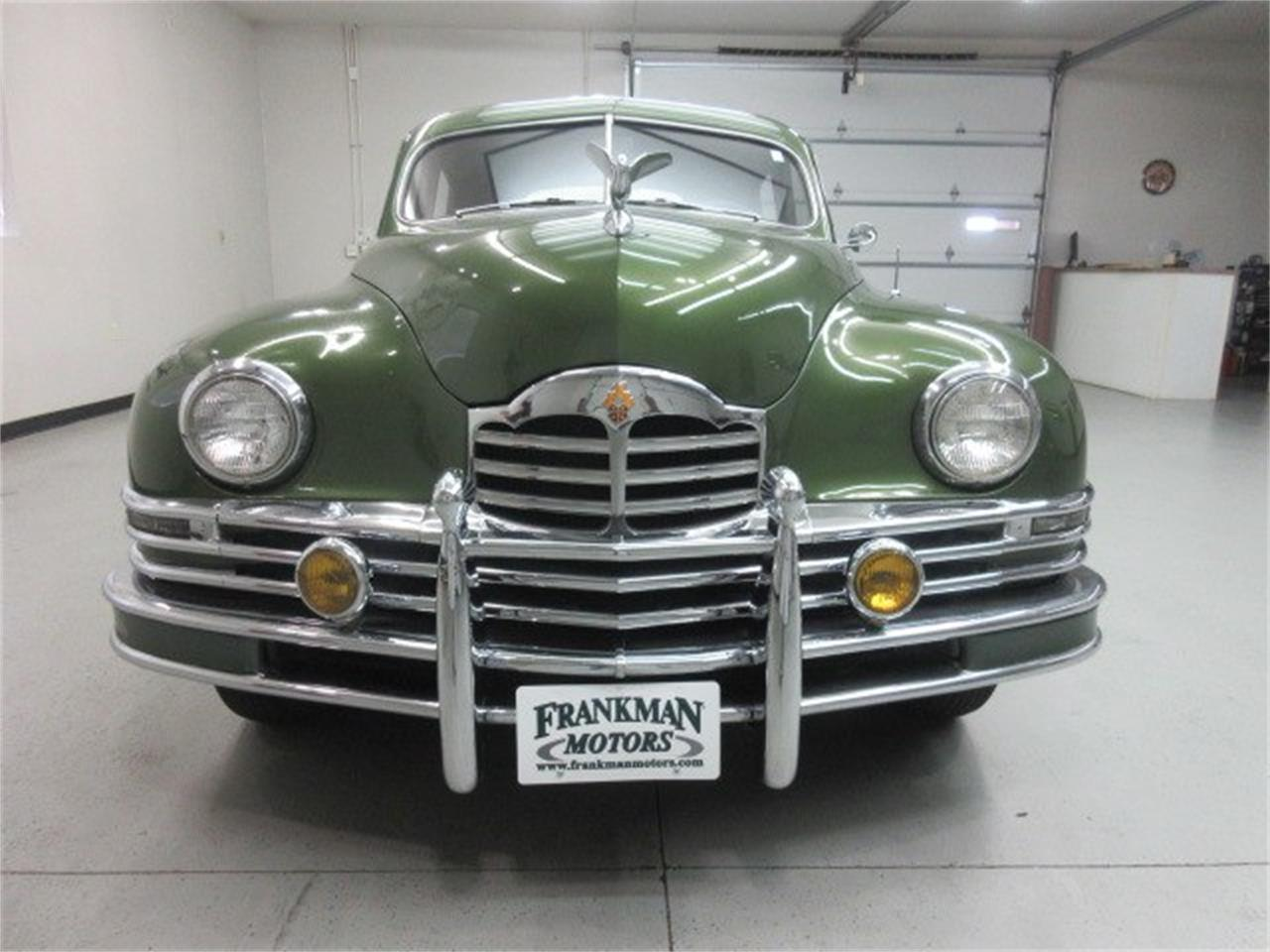 Large Picture of Classic '48 Deluxe - $16,975.00 - MB21