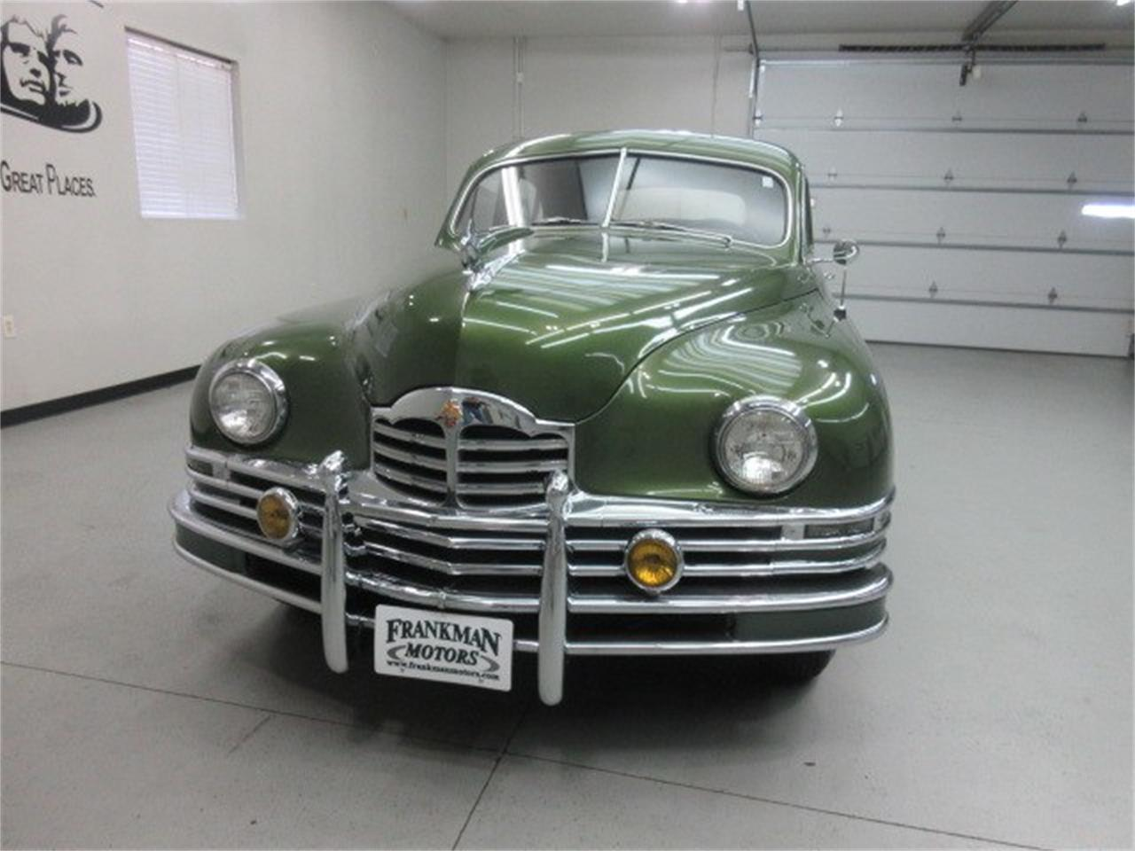 Large Picture of Classic 1948 Deluxe located in Sioux Falls South Dakota - $16,975.00 Offered by Frankman Motor Company - MB21