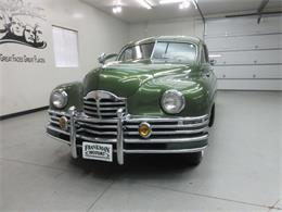 Picture of Classic '48 Packard Deluxe - MB21