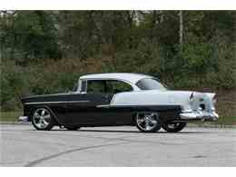 Picture of '55 Chevrolet Bel Air - MGCL