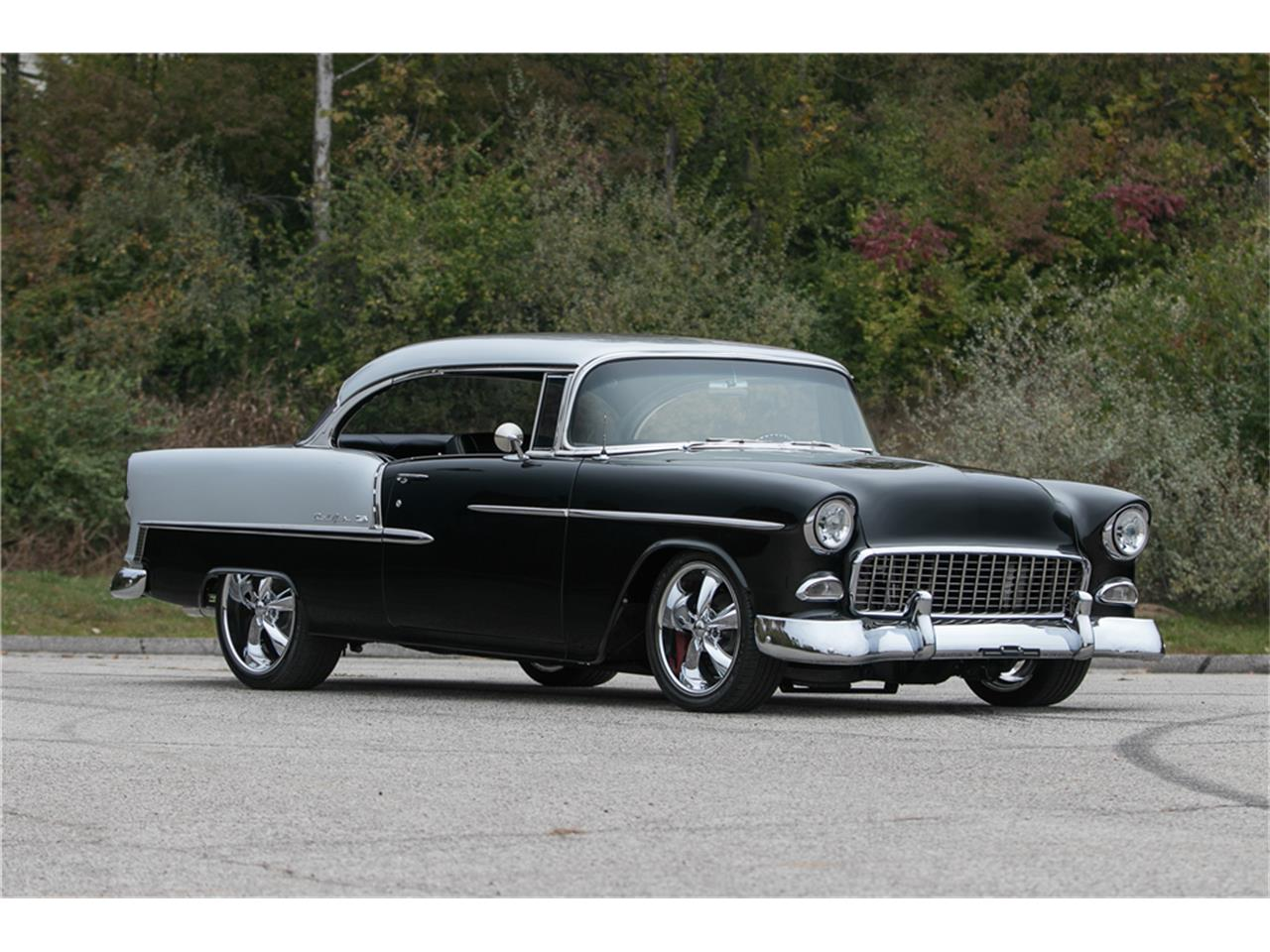 Large Picture of '55 Bel Air - MGCL